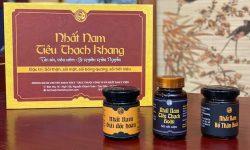 review bài thuốc Nhất Nam Tiêu Thạch Khang