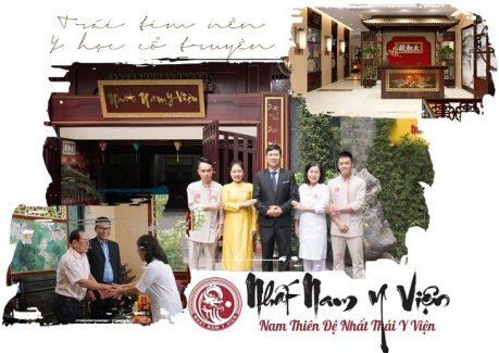 [HOT] Chữa sỏi thận tại Nhất Nam Y Viện Hồ Chí Minh có hiệu quả không? - Chuyên gia đánh giá, bệnh nhân chia sẻ kinh nghiệm thoát khỏi bệnh